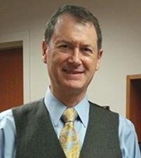 Geoff Ibbott